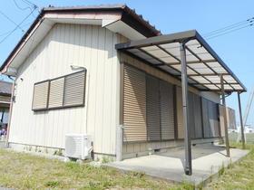 JR高崎線/新町 平屋 築32年