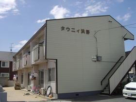 バス/浜野西 1階/2階建 築35年