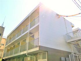 南海本線/住ノ江 1階/3階建 築18年