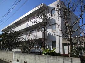 東京メトロ丸ノ内線/方南町 3階/3階建 築35年