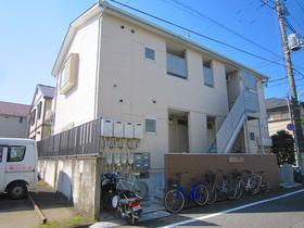 京王井の頭線/永福町 2階/2階建 築27年