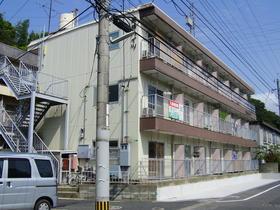 JR筑豊本線/本城 1階/3階建 築39年