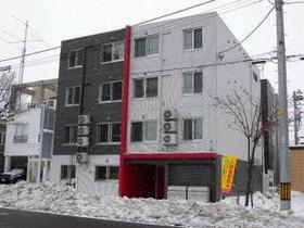 北海道札幌市豊平区美園十条6 美園 賃貸・部屋探し情報 物件詳細
