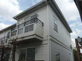 西武池袋線/石神井公園 2階/2階建 築28年