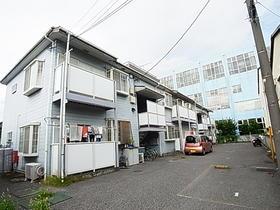 JR京浜東北線/西川口 1階/2階建 築30年