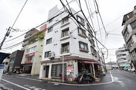JR宇野線/岡山 4階/4階建 築38年