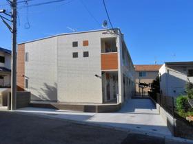 東急田園都市線/宮前平 2階/2階建 築7年