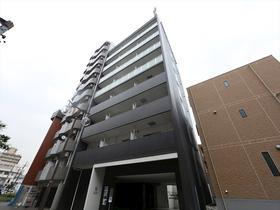 JR中央本線/鶴舞 2階/8階建 築4年