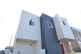 JR宇野線/大元 1-2階/2階建 築4年