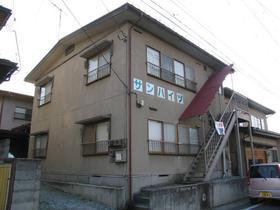 JR仙山線/山形 2階/2階建 築43年