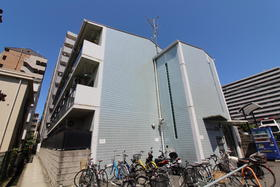 JR東海道本線/摂津富田 2階/3階建 築25年
