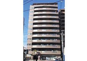 JR東北本線/仙台 6階/13階建 築23年