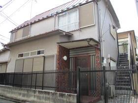 東京メトロ丸ノ内線/方南町 2階/2階建 築41年