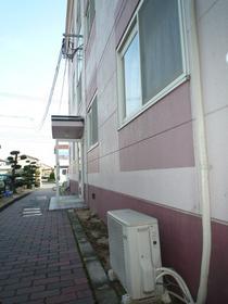 バス/新保 3階/3階建 築20年
