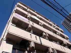 西武池袋線/練馬 4階/6階建 築33年