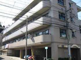 東急目黒線/不動前 4階/4階建 築27年
