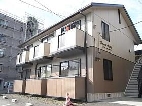 JR東北本線/東仙台 1階/2階建 築23年