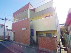 近鉄南大阪線/坊城 2階/2階建 築19年