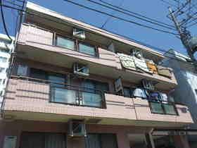 西武池袋線/桜台 2階/3階建 築32年