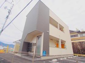 JR山陽本線/向洋 1階/2階建 新築