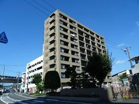 JR津山線/法界院 8階/10階建 築19年