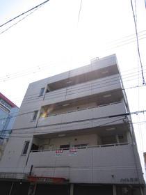 京阪本線/関目 3階/4階建 築34年