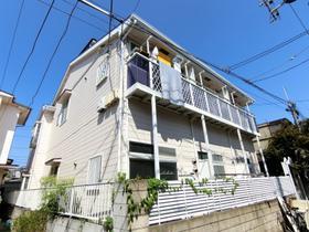 西武池袋線/江古田 2階/2階建 築29年
