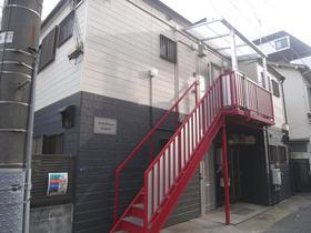 東京メトロ日比谷線/広尾 1階/2階建 築30年
