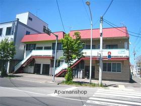 JR石北本線/網走 2階/2階建 築47年