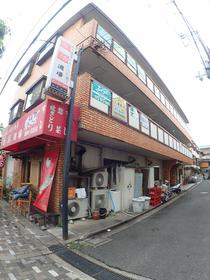 京阪本線/大和田 3階/3階建 築36年