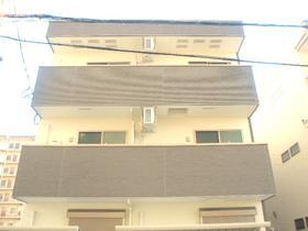 地下鉄四つ橋線/北加賀屋 2階/3階建 築5年