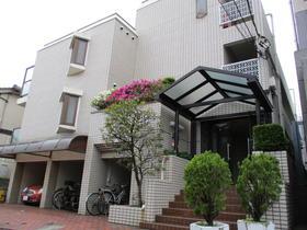 東京メトロ丸ノ内線/方南町 1階/3階建 築32年