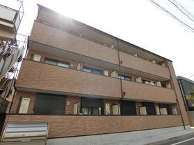 西武池袋線/練馬高野台 1階/3階建 築2年