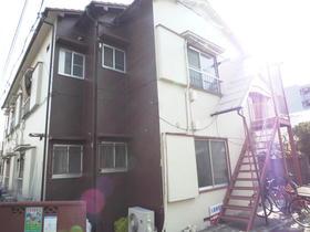 JR京浜東北線/西川口 1階/2階建 築46年