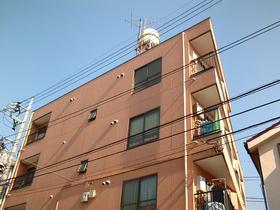 西武池袋線/練馬 3階/4階建 築36年
