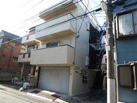 東急大井町線/下神明 2階/3階建 築51年