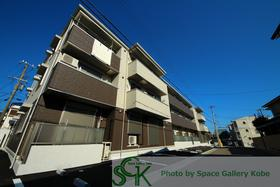 兵庫県神戸市垂水区霞ケ丘5 垂水 賃貸・部屋探し情報 物件詳細