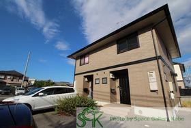 兵庫県神戸市西区二ツ屋1 西明石 賃貸・部屋探し情報 物件詳細