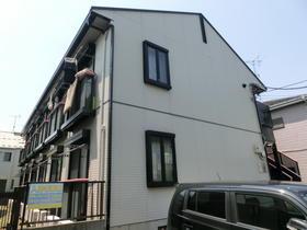 西武池袋線/練馬高野台 1階/2階建 築23年