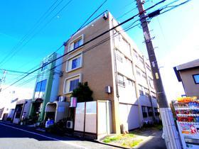 JR東海道本線/静岡 2階/4階建 築49年