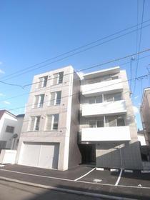 北海道札幌市豊平区月寒東二条11 福住 賃貸・部屋探し情報 物件詳細