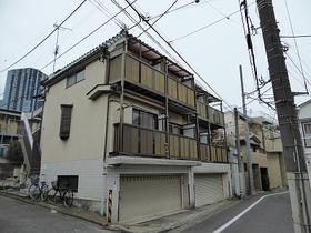 JR山手線/大崎 2階/3階建 築36年