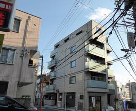 都営浅草線/戸越 3階/5階建 築2年
