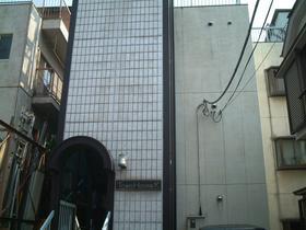 JR山手線/恵比寿 3階/3階建 築35年