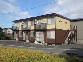 JR山陽本線/庭瀬 2階/2階建 築35年