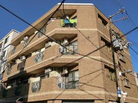 地下鉄四つ橋線/北加賀屋 2階/4階建 築18年