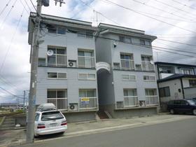 JR奥羽本線/蔵王 1階/2階建 築31年
