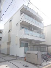 F maison verde(エフメゾンヴェルデ)