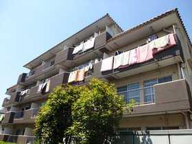 西武池袋線/練馬高野台 1階/4階建 築42年