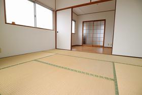 JR指宿枕崎線/宇宿 2階/2階建 築37年